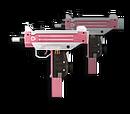 Dual Uzi Pink