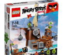 75825 Piggy Pirate Ship