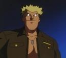 Lt. Surge (anime)