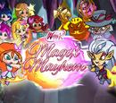Winx: Magix Mayhem