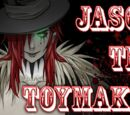 Jason The Toy Maker