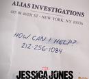 Jessica Jones Season Two Miscellaneous Images Gallery