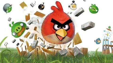 Angry Birds Craptastic Adventure: The Final Chapter