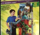 City Sewer Lair (2016 toy)
