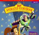 Toy Story: Animated Storybook