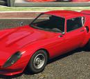 Stinger GT