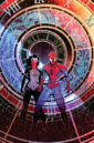 Amazing Spider-Man & Silk The Spider(fly) Effect Vol 1 2 Textless.jpg