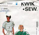 Kwik Sew 0000