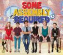 Some Assembly Required Wiki