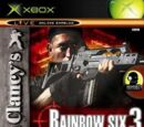 Tom Clancy's Rainbow Six 3 (Console)