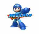 Mega Man Co.
