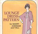Curtin Publications Lounge Dress