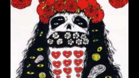 Feyd Rautha Dark Heart