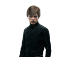 Luke Skywalker (Canon)