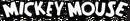 Mickey Mouse (2013) (logo noir et blanc).png