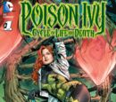 Poison Ivy: Cycle of life and death (Volumen 1)