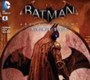 Batman: Arkham Knight - Genesis Vol 1 6