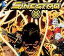 Sinestro Vol 1 19