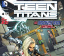 Teen Titans Vol 5 4