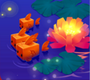 Lily Pond Serenade