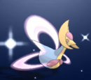 Fairy-type moves