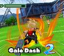 Reppuu Dash