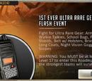 Ultra Rare Gear.