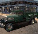 Bolt Truck