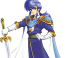 Fire Emblem: Genealogy of the Holy War characters