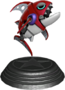 Sonic Generations Chopper Statue.png