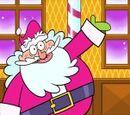 Santa Claus(Teen Titans Go!)