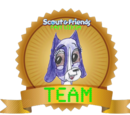 Scout and friends Fan Wikia