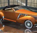 Thor 812 Cabriolet