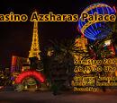 Kasino Azsharas Palace