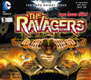 The Ravagers Vol 1 3