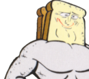 Powdered Toastman