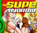 DragonBall Z Abridged Movie: Super Android 13
