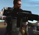 Оперативник EXALT