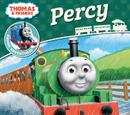 Percy (Engine Adventures)