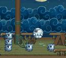 Baki Ghosts