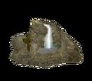 Bog Rock Formation (HENDRIX)