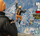 Drop Zone (Adversary Mode)