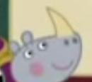 Ronald Rhino