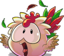 Puffle Poulet