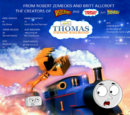 Thomas and the Magic Railroad (2019 film)