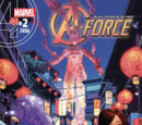 A-Force Vol 2 2