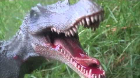 ANightDazingZoroark/Dino Digest 1 It`s back!