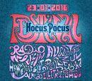 Hocus Pocus Festival