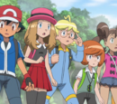 XY040: Day Three Blockbusters!