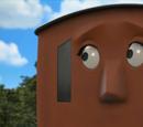 Thomas Takes a Shortcut